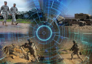 The Army is analyzing cyberspace requirements and outlining potential technical investments based on its Cyber Materiel Development Strategy, released in February 2015.   U.S. Army graphic
