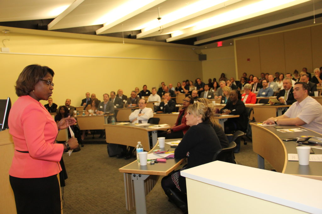 Small Business Conference draws capacity crowd - APG News