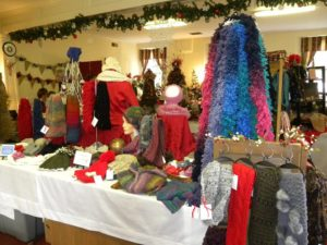 the marketplace and sweet shoppe features hundreds of unique handmade gifts photo courtesy of christmas in st michaels - Christmas In St Michaels